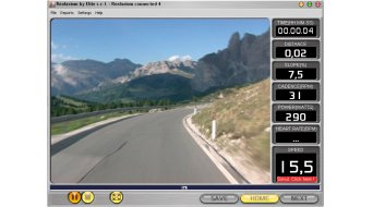 Elite DVD Sella Ronda pro Real Axiom/Real Power