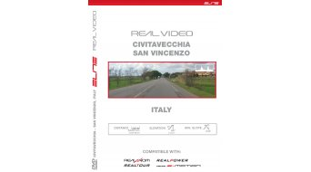 Elite DVD Civitavecchia San Vincenzo per Real Axiom/Real Power/Real Tour