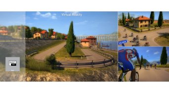 Tacx DVD Trainersoftware  TTS 4 Advanced - Vollversion T1990.04