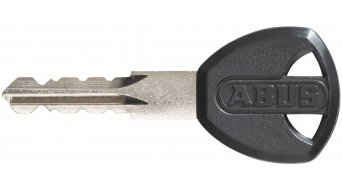 Abus Amparo 4850 NKR Fahrradschloss Rahmenschloss schwarz (inkl. CL Halterung)
