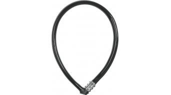 Abus 1100 自行车锁 缆锁 55厘米-长