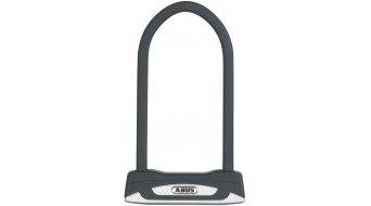 Abus Granit X Plus 54 candado para bicicleta candado de arco parabólico negro(-a) (incl. soporte de candado)