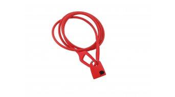 Knog Ringmaster/Hard candado de cable 120cm