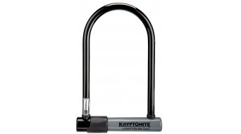 Kryptonite KryptoLok 2 x candado de arco parabólico, incl. soporte Flexframe