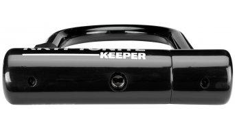 Kryptonite Keeper Mini-6 U型挂锁 8.2mm x 15.2厘米 black