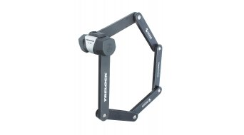 Trelock FS 455 Cops Kompakt candado plegable 85cm (incl. soporte)