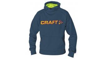 Craft Flex sweat à capuche hommes-sweat à capuche Hoody taille XS cave