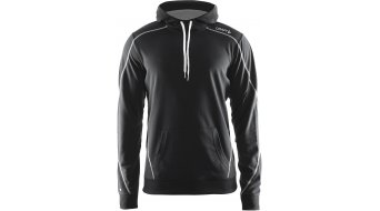Craft dans-The-Zone sweat à capuche hommes-sweat à capuche Hoodie taille XXL black