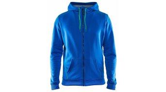 Craft In-The-Zone chaqueta sudadera con capucha Caballeros-chaqueta sudadera con capucha Zip-Hoodie