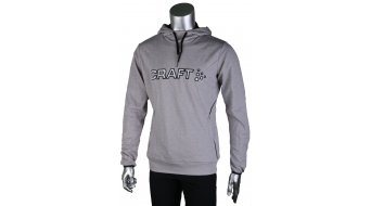 Craft logo sweat à capuche hommes-sweat à capuche taille