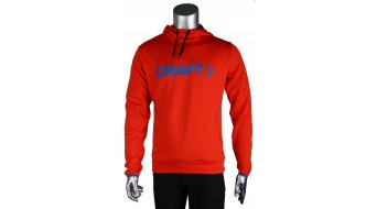 Craft logo sweat à capuche hommes-sweat à capuche taille XS