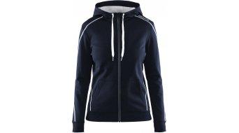 Craft dans-The-Zone veste à capuche femmes-veste à capuche Zip-Hoodie taille