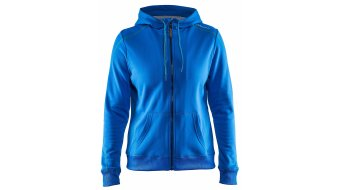 Craft In-The-Zone Kapuzenjacke Damen-Kapuzenjacke Zip-Hoodie view/drop