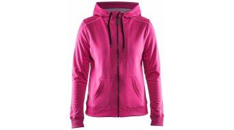 Craft In-The-Zone chaqueta sudadera con capucha Señoras-chaqueta sudadera con capucha Zip-Hoodie