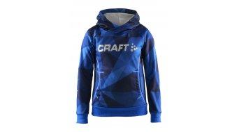 Craft Flex jersey de capucha niños-jersey de capucha Hoodie p geo