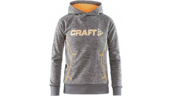 Craft Logo Hood JR 连帽套头衫 儿童 型号