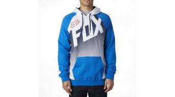 FOX Captive kapucnis pulóver férfi-kapucnis pulóver kapucnis pulóver white