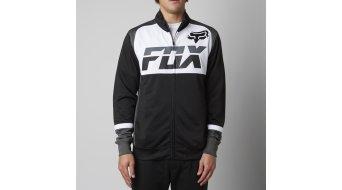 FOX Mako sweatshirtjacke uomini-sweatshirtjacke Track Jacket mis. XXL black