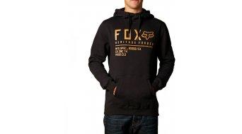 FOX Union felpa con cappuccio uomini- felpa con cappuccio Hoodie mis. XL black