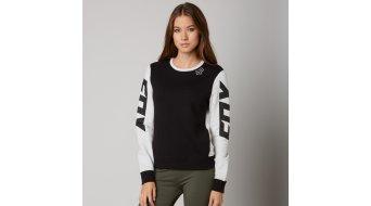 FOX Race sweatshirt da donna-sweatshirt Crew mis. XL black