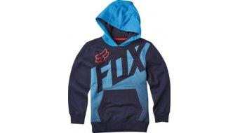 Fox Captive Kapuzenpullover Kinder-Kapuzenpullover Youth Hoodie Gr. 140/146 (YL) indigo