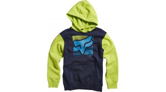 FOX Reliever sweat à capuche enfants-sweat à capuche Youth Hoodie Gr. YL navy