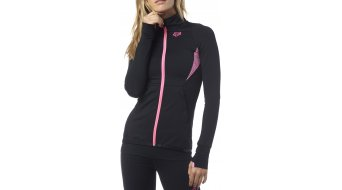 Fox Phoenix Jacke Damen-Jacke Track Jacket black