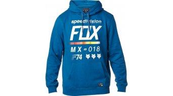 Fox District 2 Hoodie 男士 型号 XL dust blue
