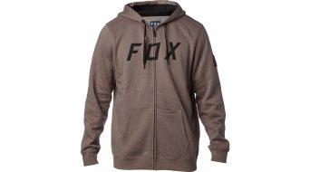 Fox District 2 Zip Hoodie 男士 型号