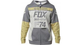 Fox Draftr Zip Hoodie 男士 型号 L