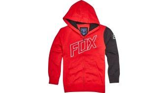 Fox MOTO Vation Youth 儿童 Zip Hoodie 型号