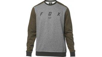 Fox Destrakt Crew Fleece Sweatshirt 男士 型号