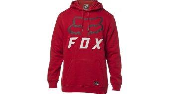 Fox Heritage Forger Po Fleece Sweatshirt 男士 型号