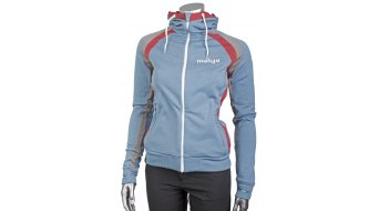 Maloja Women AlmaM. Technofleece Hoody