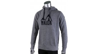 Maloja NairsM. sweat à capuche hommes-sweat à capuche taille XL nightfall