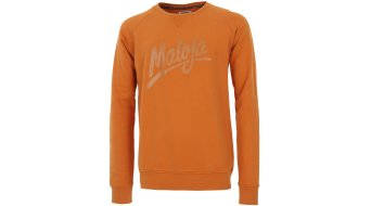Maloja ParkerM. maillot hommes-maillot taille M whisky- Sample