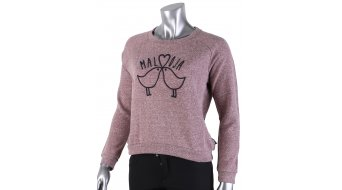 Maloja ChristanaM. Pullover Damen-Pullover Gr. M root