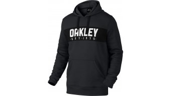 Oakley Hooded felpa da uomo con cappuccio Hoodie . heather (Regular Fit)