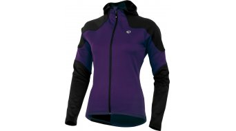 Pearl Izumi Elite Thermal chaqueta sudadera con capucha Señoras-chaqueta sudadera con capucha Zip Hoodie tamaño S blackberry