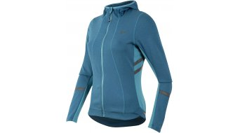 Pearl Izumi Elite Escape Thermal Kapuzenjacke Damen-Kapuzenjacke Zip Hoodie