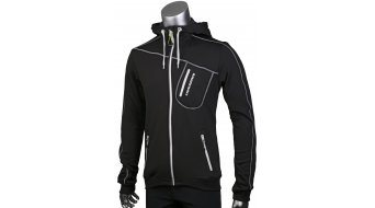 Race Face Instigator Zip Hoody Gr. L black