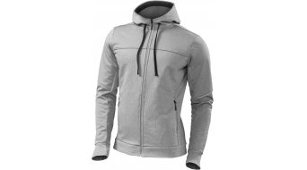 Specialized Utility Kapuzenpullover Herren-Kapuzenpullover Hoodie Gr. L light grey heather