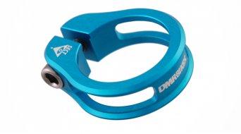 DMR Sect abrazadera de tija 30.0mm azul