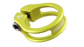 DMR Sect Sattelklemme 30.0mm lime