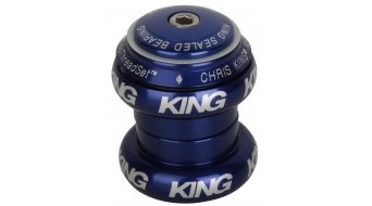 Chris King NoThreadSet GripLock serie sterzo (EC34/28.6 EC34/30)