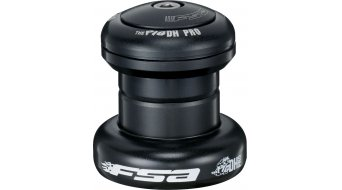 FSA THE PIG DH Pro serie sterzo 1 1/8 nero Cartridge- cuscinetto