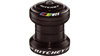 "Ritchey WCS 碗组 Ahead EC34 1 1/8"" black (EC34/28.6 EC34/30)"