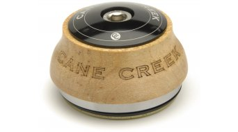 Cane Creek IS-8 Steuersatz 1 1/8 (Inkl. 2 x 10mm und 1 x 15mm Spacer)