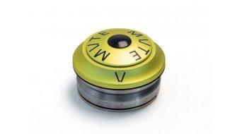 MVTE Campa dirección 1 1/8 integrated Campa 45°/45° amarillo(-a)