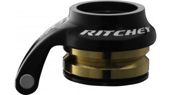 "Ritchey par Cross tête de commande 1 1/8"" black (IS42/28.6IS42/30)"